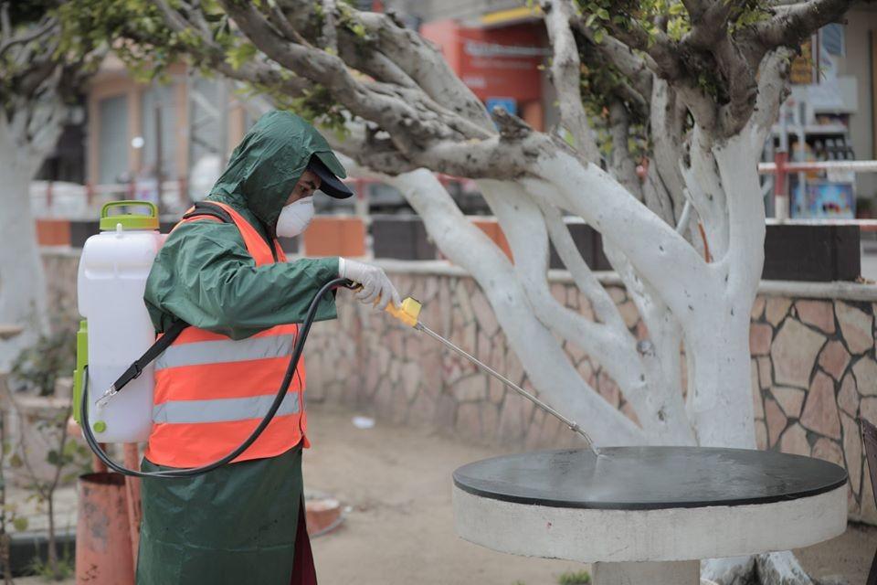 كورونا عالميا : أكثر من 36.6 مليون مصاب والوفيات مليون و62428