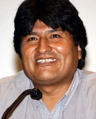 بوليفيا.. موراليس (اليساري) يفوز مجدّداً
