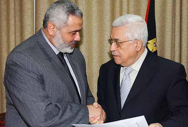 من يمرر صفقة القرن: حماس أم عباس؟