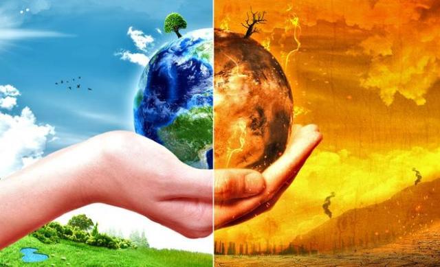 فلسطين تشارك بمؤتمر الأمم المتحدة لتغير المناخ