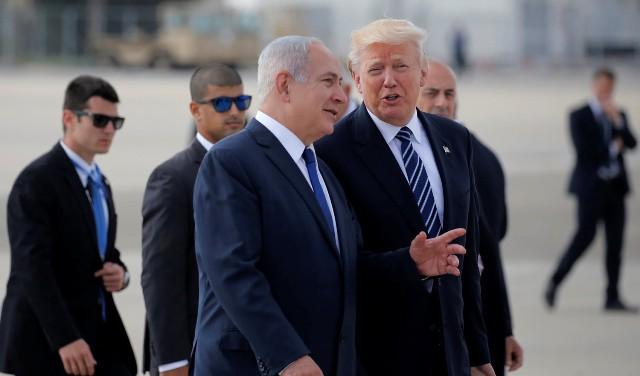 ترامب: الانتخابات مهمة لاستقرار إسرائيل