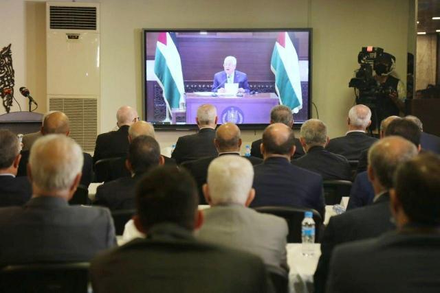 مؤتمر الأمناء العامين للفصائل: تحدٍ فلسطيني بين الأمل والحذر!