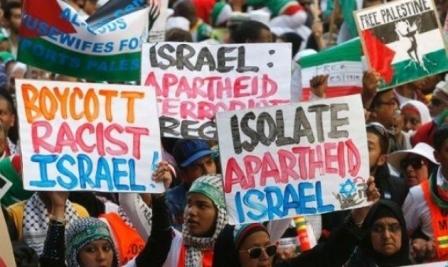 إسرائيل تشكّل «شبكة محامين دولية» بادعاء محاربة  (BDS)