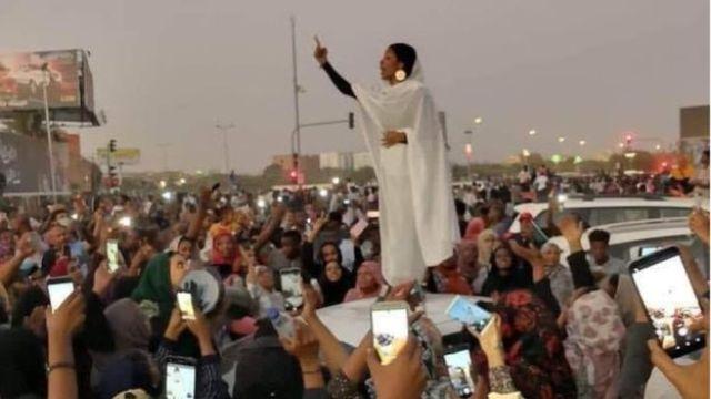 السودان : العسكر يحترمون مهلة الاتحاد الأفريقي ولا يتقيدون بها