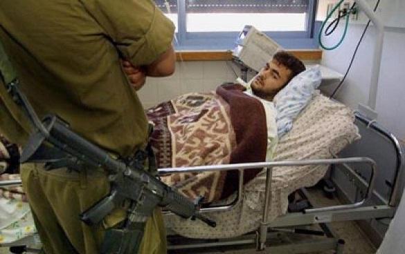 «الإهمال الطبي» سياسة إسرائيلية منهجية ضد الأسرى