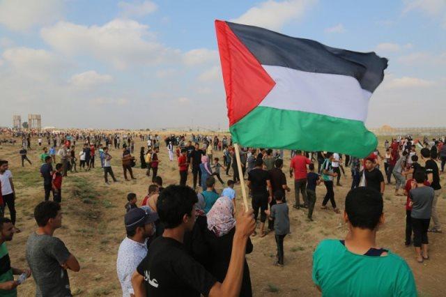 رام الله : القوى الوطنية تدعو لتفعيل نقاط الاحتكاك مع الاحتلال