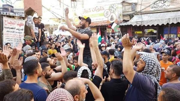 الاتحادات الشعبية الفلسطينية في لبنان: الدور المفقود واستراتيجية النهوض
