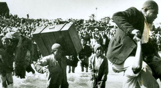 الاحصاء : في الذكرى الـ 72 للنكبة يتضاعف عدد الفلسطينيون 9 مرات