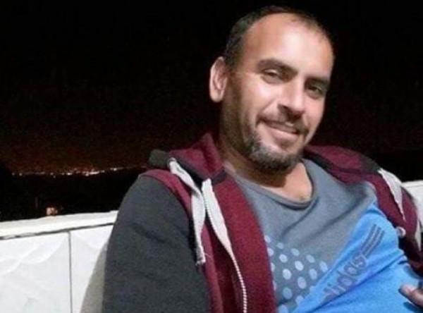 الأسير زهران  يواصل إضرابه لليوم 104 وسط ظروف صحية خطيرة