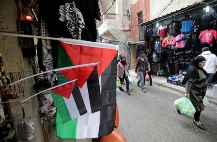 الاوضاع الاقتصادية لفلسطينيي لبنان .. انهيار اقتصادي من يوقف تداعياته