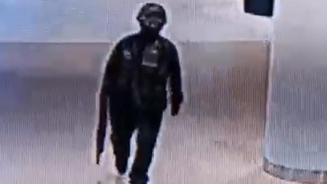 الأمن التايلندي يقضي على مرتكب مذبحة المركز التجاري