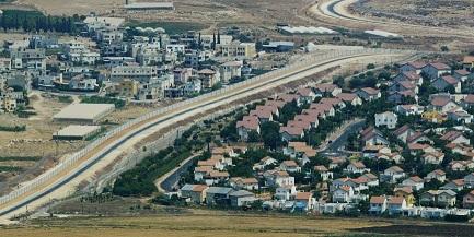 الوقائع الميدانية تدفع نحو «إسرائيل الكبرى» والفلسطينيون.. مكانك قف