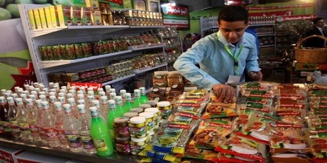 غزة: القطاع الخاص يناقش مع وزارة الاقتصاد قرار فرض قيود على الاستيراد