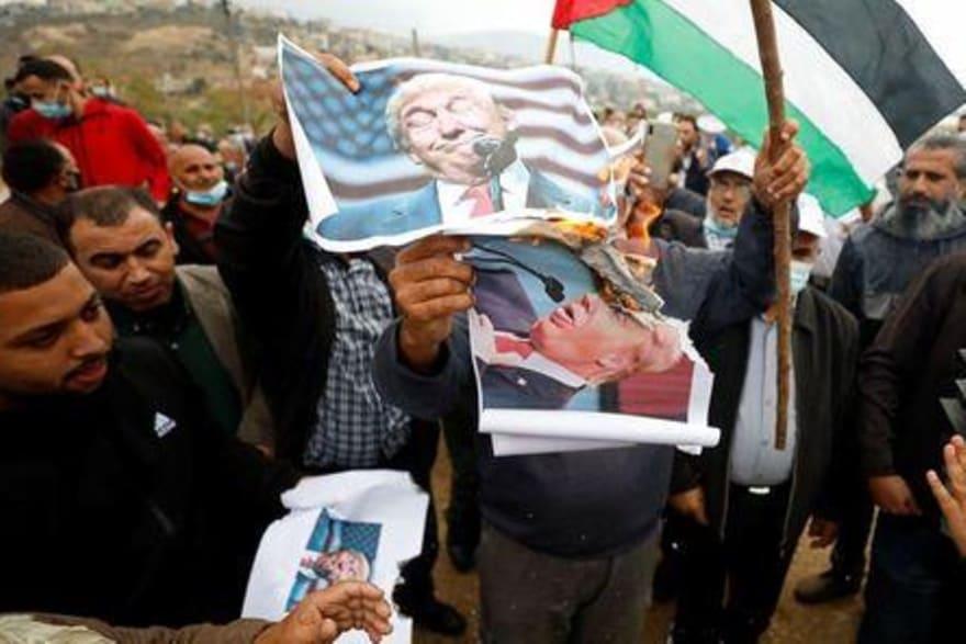 بعد فوز بايدن، عن أية خيارات فلسطينية نتحدث؟!