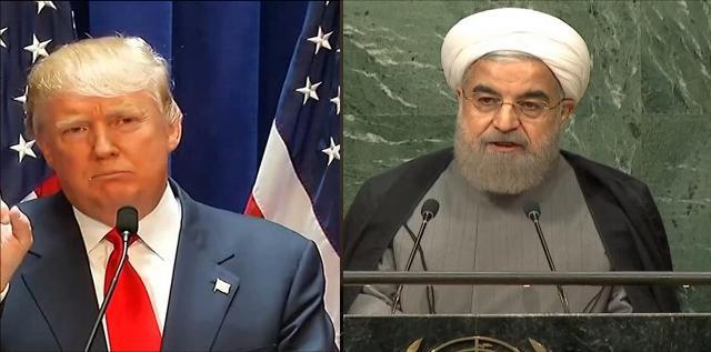 روحاني: مستعدون للتفاوض مع أميركا ولكن بشرط