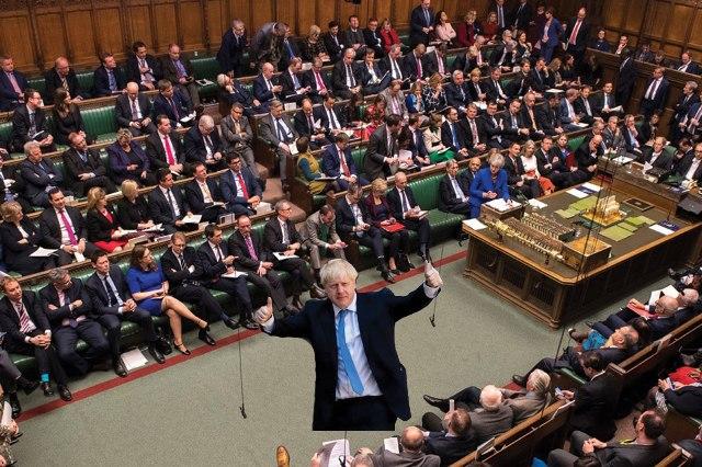 أمامه ساعات حاسمة.. البرلمان البريطاني يصوّت على خطة الانفصال