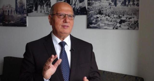 الخضري: خسائر غير مسبوقة طالت الاقتصاد الفلسطيني بسبب الاحتلال وكورونا