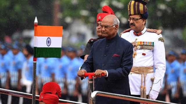 باكستان ترفض السماح لطائرة الرئيس الهندي بدخول أجوائها