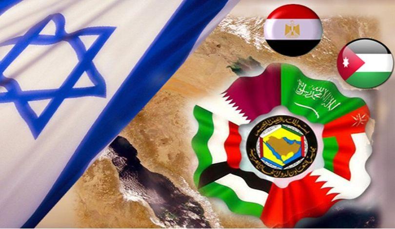 عن أن التطبيع يخدم القضية الفلسطينية؟