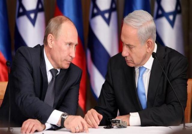 روسيا تهدد بإسقاط طائرات إسرائيلية حال ضربها أهدافا بلبنان وسوريا