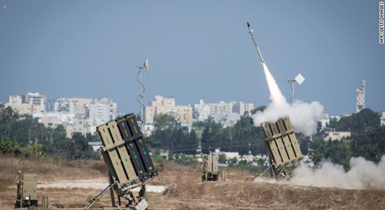 «القبة الحديدية».. فشل جديد في حماية مستوطنات «غلاف غزة»