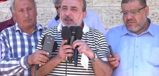 الاحتلال يعتقل نجل الأسير المحرر إبراهيم منصور من معبر بيت حانون