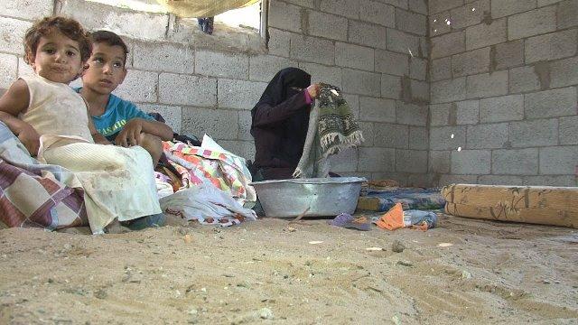 التنمية في غزة تكشف نسب الفقر والبطالة في القطاع