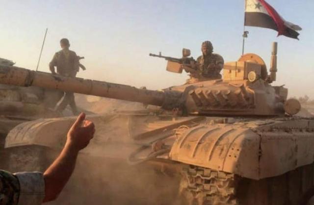 الجيش السوري يتقدم بإدلب ولا تفاهمات بين تركيا وروسيا