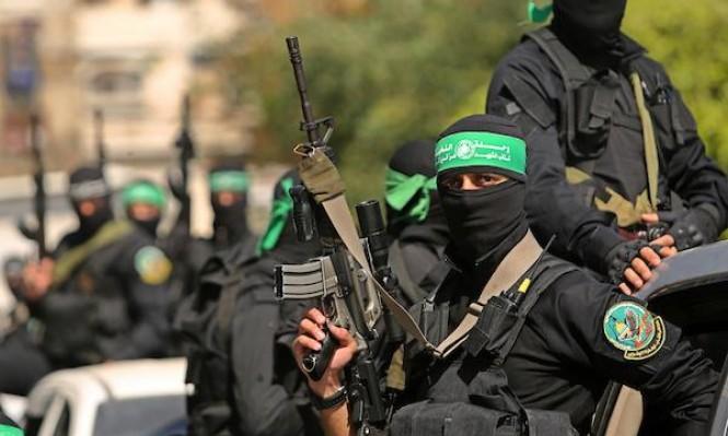 تسليم غزة إلى «حماس»