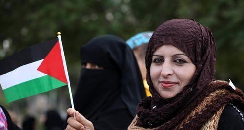 الإحصاء يستعرض أوضاع المرأة الفلسطينية عشية يوم المرأة العالمي