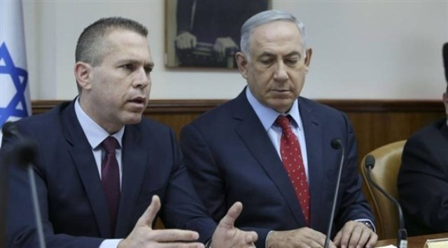 أردان : سنمنع منظمة العفو الدولية من دخول إسرائيل