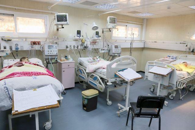 بسبب أزمة الوقود : توقف مستشفى بيت حانون وتحذيرات من توقف 5 مستشفيات أخرى
