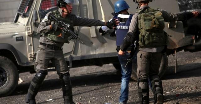 ارتفاع عدد الصحفيين المعتقلين في سجون الاحتلال لـ24
