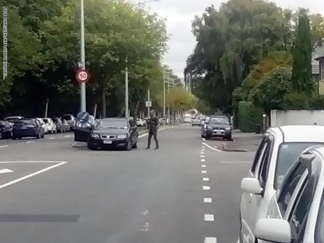 رئيسة وزراء نيوزيلندا : كنا على بعد 9 دقائق من إحباط المذبحة