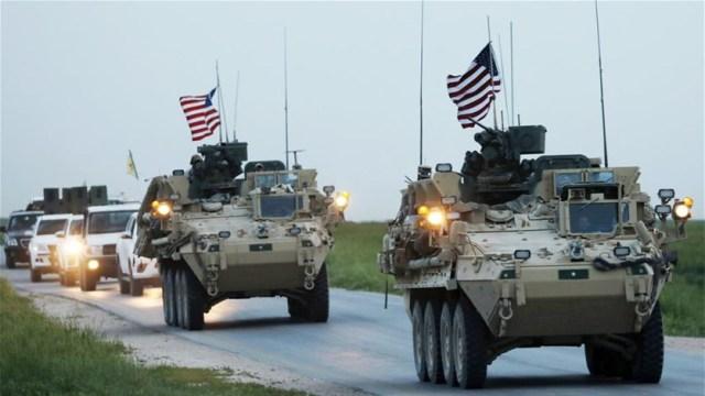 أميركا : لن نرسل قوات إضافية إلى سوريا