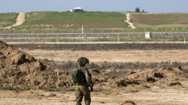 خطة جديدة لإجلاء مستوطني (سديروت) وقت التصعيد