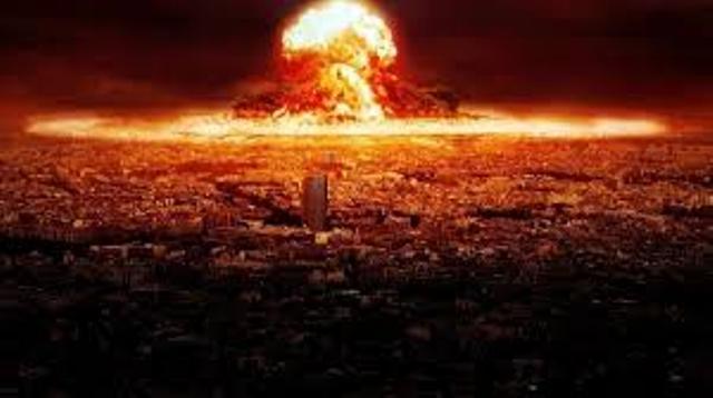 ماذا سيحصل للأرض حال وقوع حرب نووية بين الهند وباكستان؟