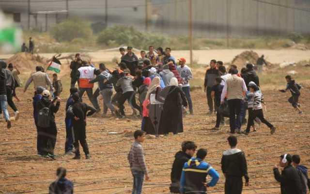 3 شهداء برصاص الاحتلال في غزة والضفة خلال يناير