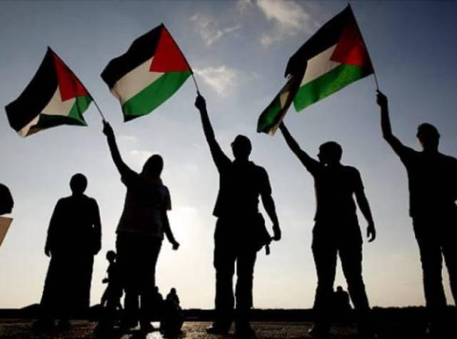 الإحصاء: عدد الفلسطينيين بالعالم 13.350 مليون