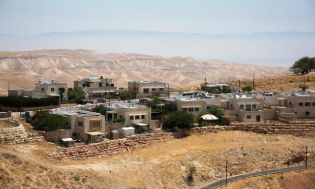 شركات سياحية في إسرائيل تشجع توسيع المستوطنات في الضفة والقدس