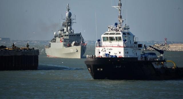 إيران: الوجود الأجنبي في الخليج يُهدد استقرار المنطقة