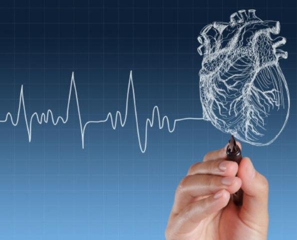 الصحة : أمراض القلب المسبب الأول للوفاة في فلسطين
