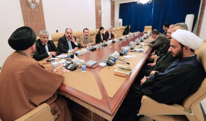 العراق : مطالبات بالتحقيق حول زيارة وفود رسمية لإسرائيل
