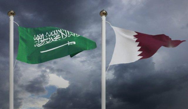 مصادر : انفراجة كبيرة بين السعودية وقطر.. وتميم يزور الرياض