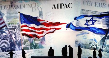 أنصار «إيباك» في الكونغرس يستميتون لتمرير قانون «مكافحة مقاطعة إسرائيل»