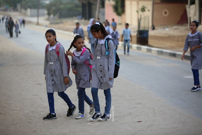 غزة : دراسة بحثية لأكاديمي حول الأثار الاقتصادية والاجتماعية لحظر التجول