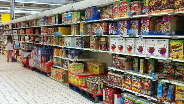 المستهلك تدعو لمقاطعة المنتجات الإسرائيلية