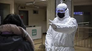 دراسة: الفيروس المسبب لكورونا يبقى لفترة أطول في البراز من أنسجة الجهاز التنفسي