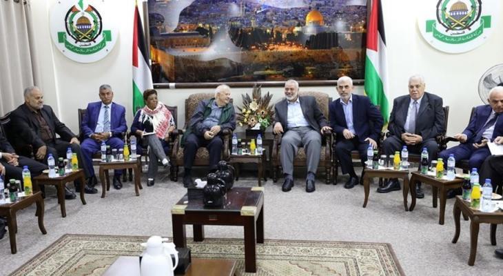 كيف ستوحد الانتخابات كياني الضفة وغزة؟