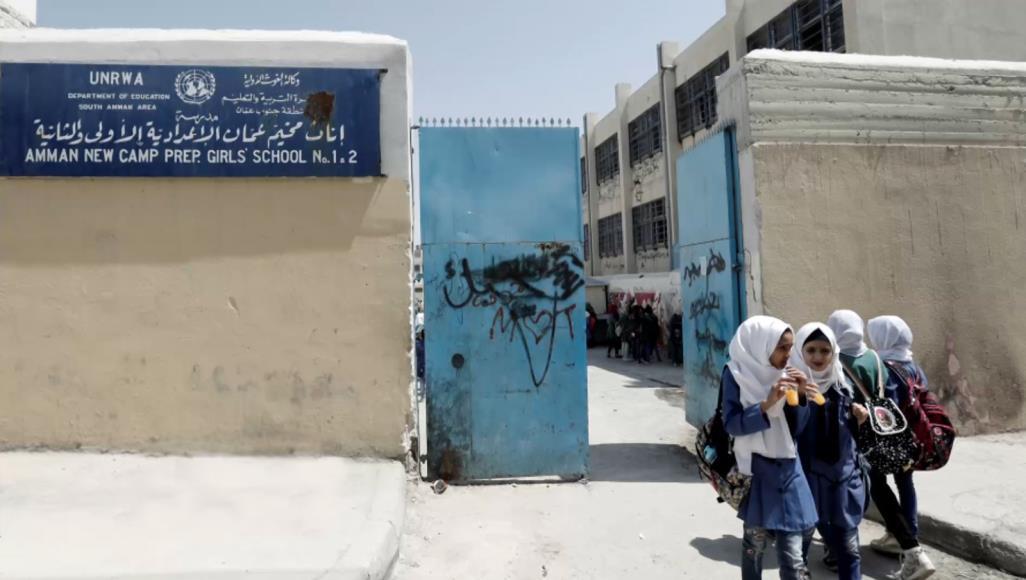 هل يتم الإصلاح التربوي بدمج مدارس الأونروا في لبنان؟!